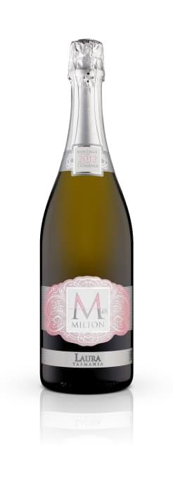 2016 Sparkling Pinot Noir Laura