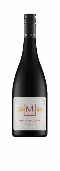 2017 Dunbabin Family Reserve Pinot Noir